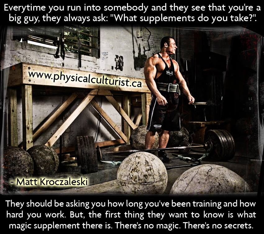 matt kroc quote