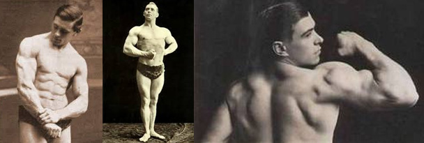 EDWARD ASTON strongman diet