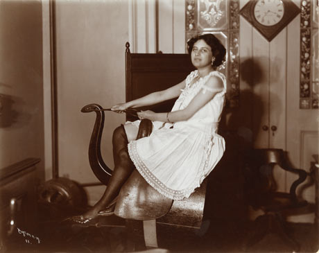 Vintage Exercise Equipment Photos