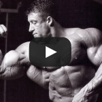 VIDEO: Legendary Bodbuilder Dorian Yates Warns Not To Drink Fluoridated Tap Water