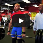 VIDEO: Teenager Takes Bodybuilding World By Storm