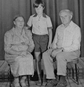 grandparents-bw