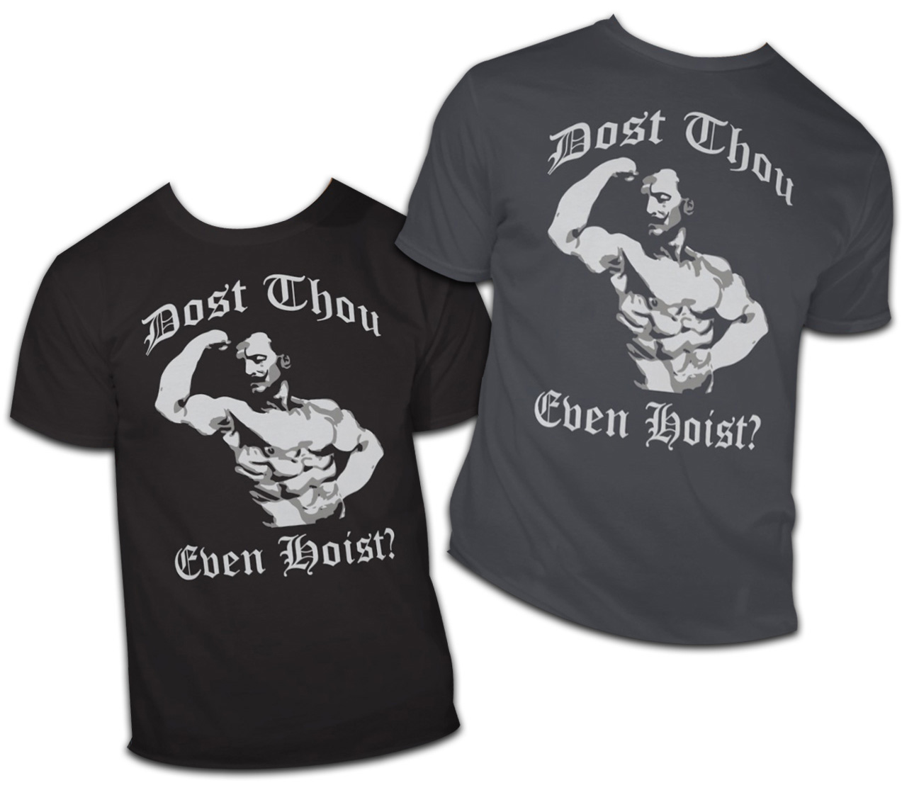 Eugen Sandow Father of Modern Bodybuilding - Dost Thou Even Host - Do You Even Lift  - apparel for bodybuilding, powerlifting, weightlifting, strongman, crossfit, etc