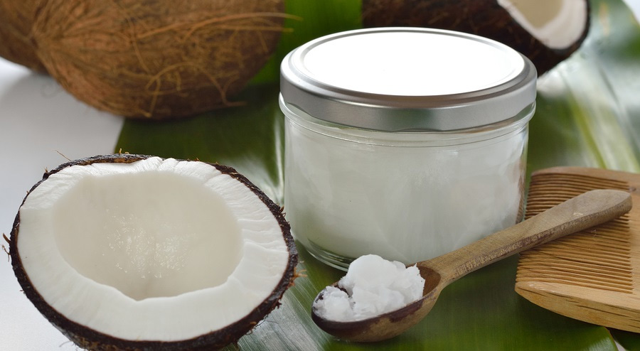 Oil Pulling - Ancient Secret for Optimal Health - coconut oil