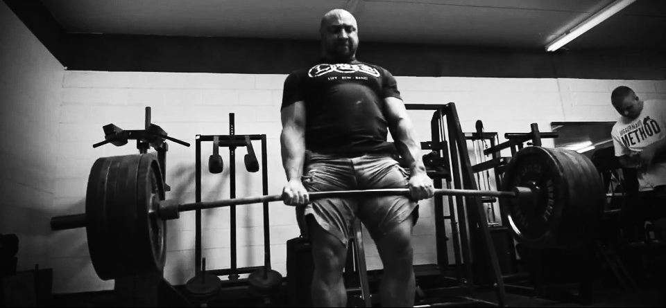 Strength Training Lessons and Quick Tips by Paul Carter