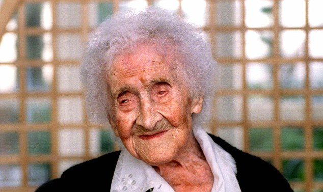 This 122 Year Old Woman Has The Most Important Secret To A Life Of Longevity
