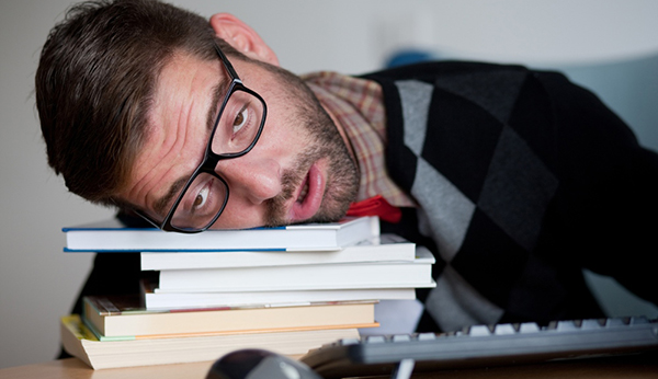 5 Dangers of Sleep Deprivation
