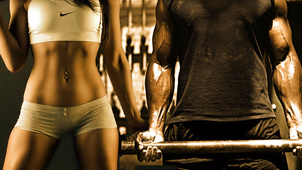 10 Great Things About Lifting Weights