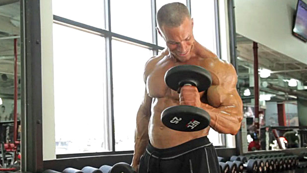 The Complete Guide to Biceps Training