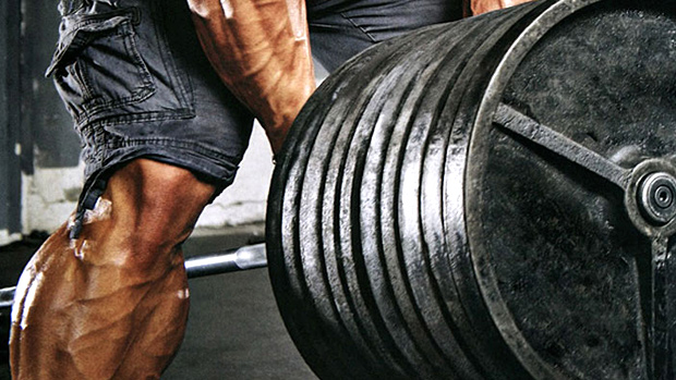 5 Ways To Lose Fat While Building Muscle