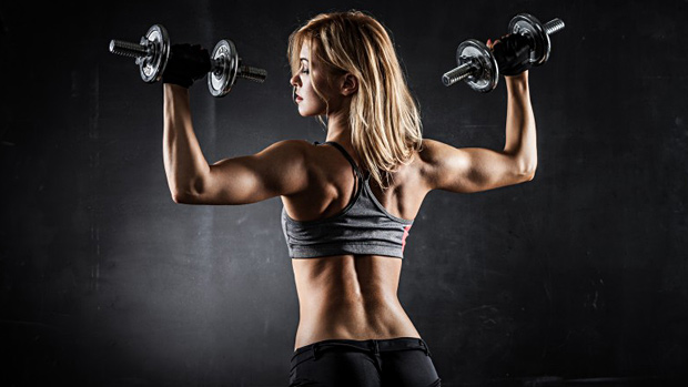 Fix Your Metabolism With Weight Training