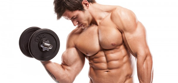 Low body fat percentage? Strength training makes you more shredded