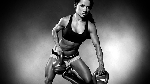 Tip: Do Metabolic Resistance Training, Not Cardio