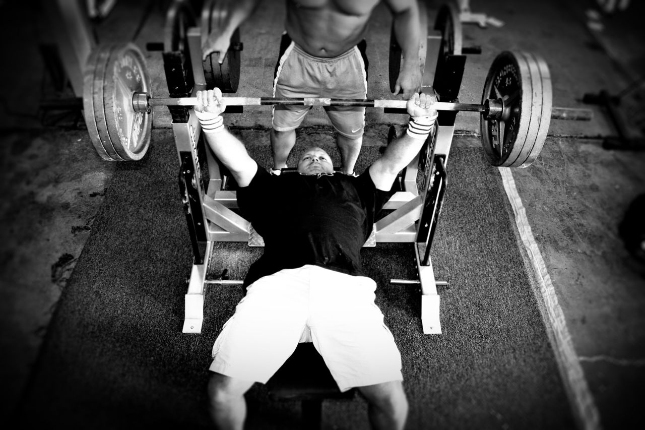 10 Things Every Lifter Should Be Able to Do