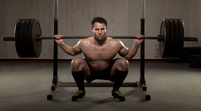 5 Reasons You Don't Look Like You Lift