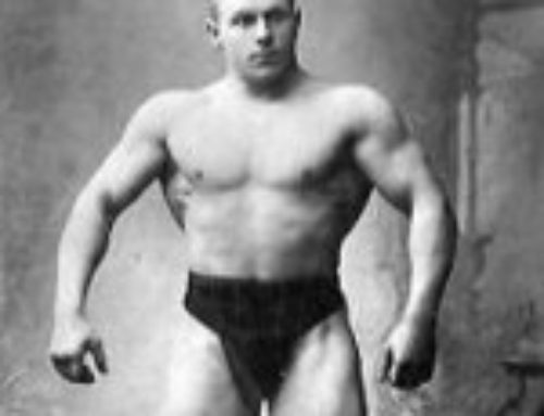 """The Way to Live in Health and Physical Fitness"" by George Hackenschmidt (Chapter 1 – Introduction)"