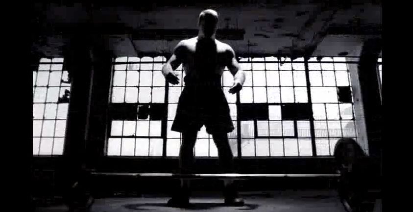 Iron and the Soul (by Henry Rollins)