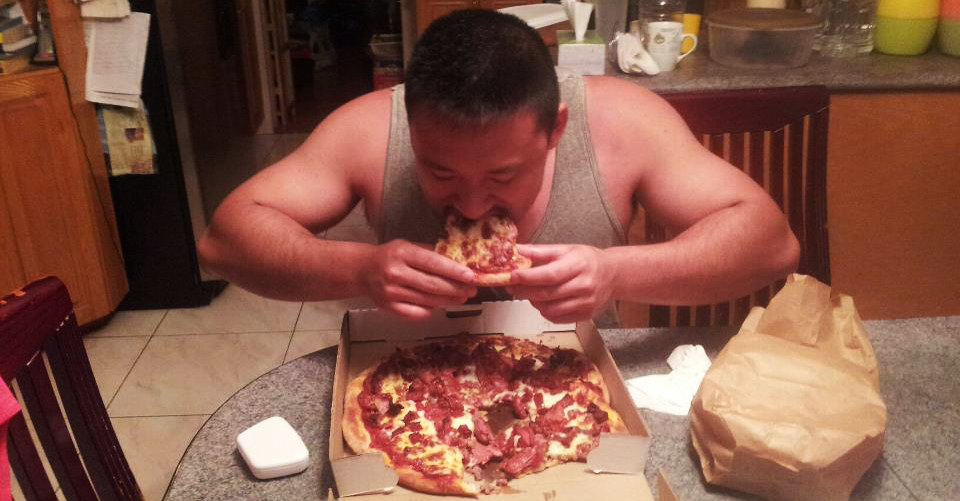 Top 5 Bulking Foods That Build By Matthew Chan, Physical Culturist