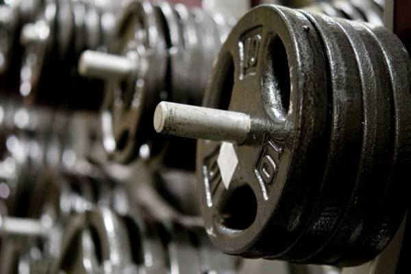 Strength Training Fights Belly Fat Better Than Aerobic Training