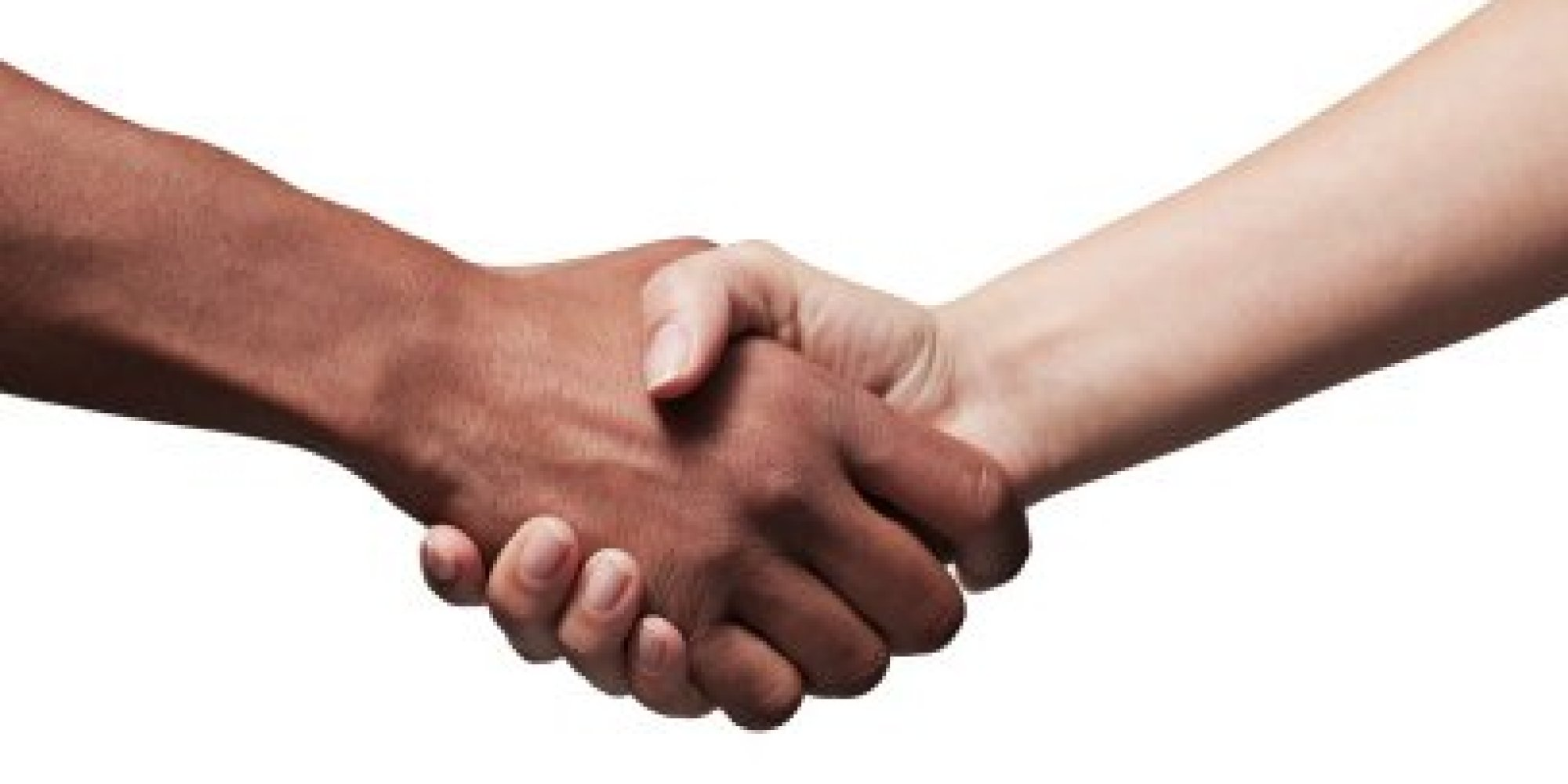 Your Handshake Tells The Story of Your Health
