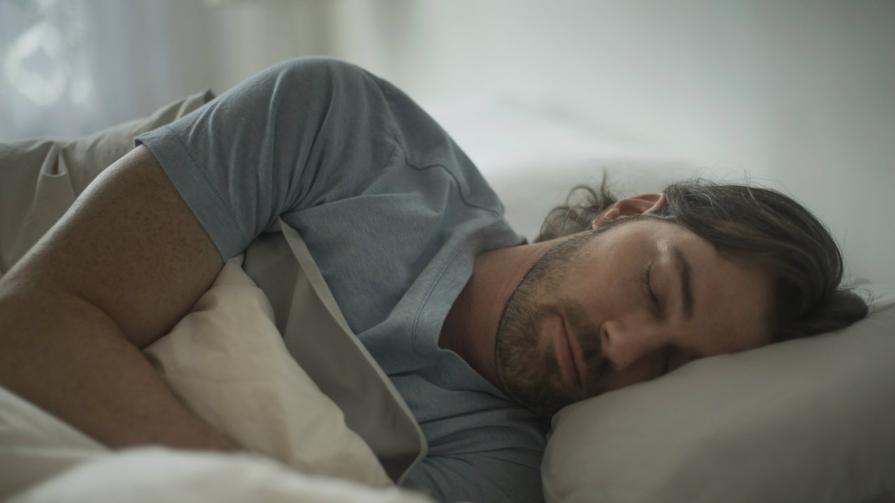 The key to sound sleep might be in your muscles, not your brain