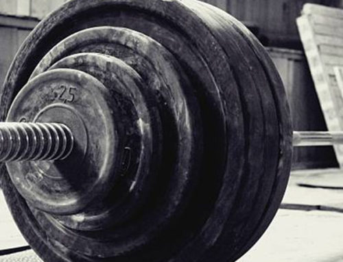 How Strength Training Promotes Health and Longevity